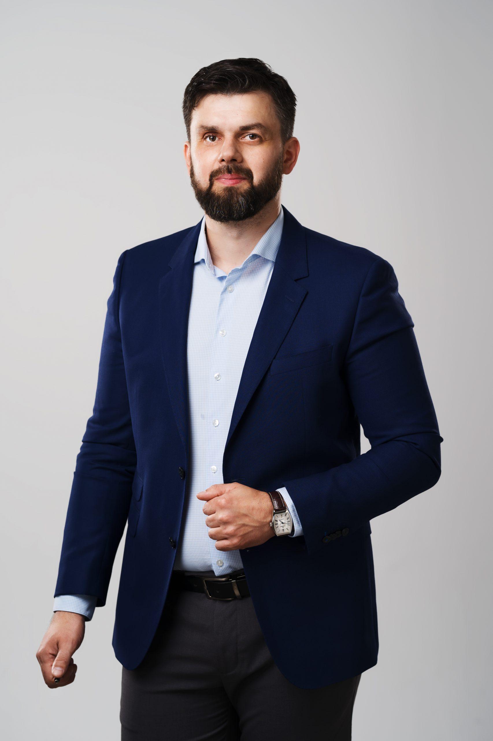 Piotr Maziakowski