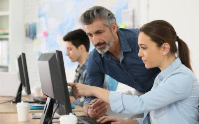 Praca zdalna – nowe możliwości