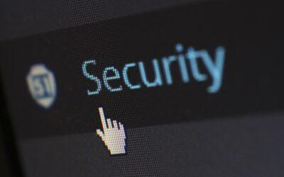 Wyłudzanie danych, czyli trzy słowa o phishingu