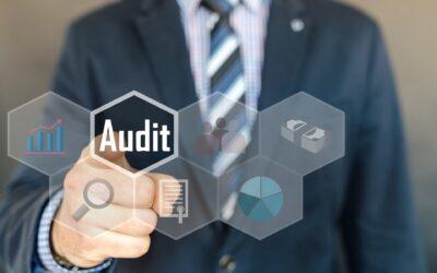 Audyt bezpieczeństwa informacji zgodnie z KRI i normą ISO 27001