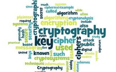 Szyfrowanie w systemach IT – polityka kryptografii